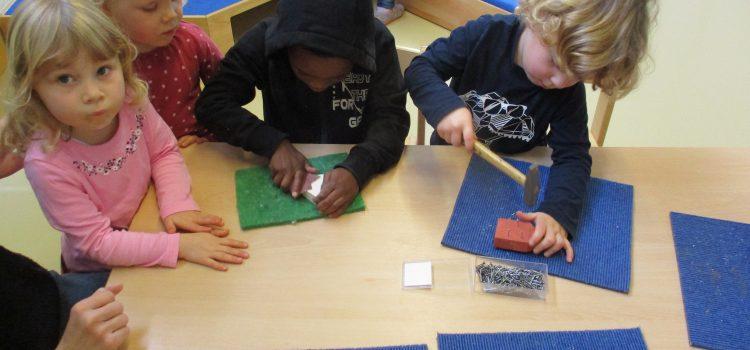 Von Igeln und Enten: Herbst im Kindergarten